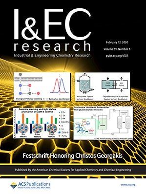 I&EC Research Cover
