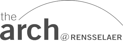 The Arch logo